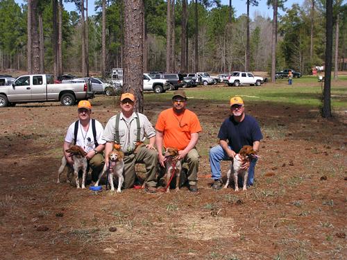 French Brittany Gun Dog Association, Inc.